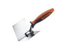 SMALL TROWEL FOR INTERNAL CORNERS